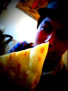 ナンはインドのパンなんです。 - 東京パン