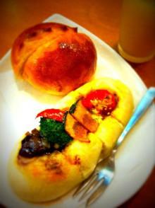 ブーランジェリー・バンブー@国立に行ってきました♪ - 東京パン