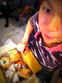ブログ読者様からパンが届きました♪ - 東京パン