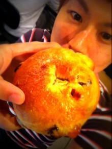LFBG@熊本の野菜天然酵母パン♪ - 東京パン