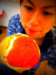 森屋@新宿に行ってきました♪ - 東京パン
