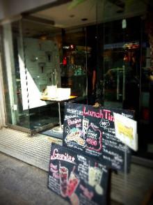 illyカフェのパニーノ(パニーニ)♪ - 東京パン