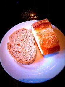 パンが食べ放題のイタリアンカフェ♪ - 東京パン