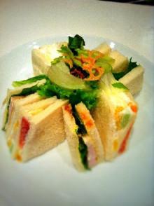 西村フルーツパーラー晩ごパン♪ - 東京パン