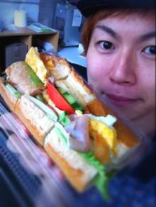 PKB365(365日パン食ってばっか)なさっちおさん♪ - 東京パン