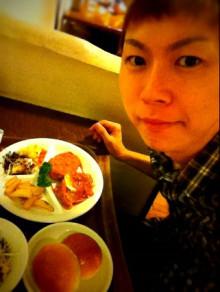 東京カフェにまた来たよ♪ - 東京パン